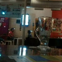Photo taken at Cafe Coffee Day by Rudra J. on 10/18/2014