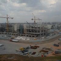 10/3/2012에 Marcelo Carlos V.님이 Arena Corinthians에서 찍은 사진