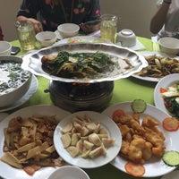 5/20/2016에 AIMAIM K.님이 Tam Chau Restaurant에서 찍은 사진