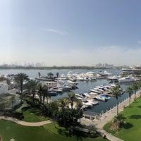2/22/2018 tarihinde Falah Alkhaldiziyaretçi tarafından Park Hyatt Dubai'de çekilen fotoğraf