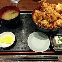 Photo taken at 田乃休 早稲田店 by 椅子ファハーン は. on 1/19/2018