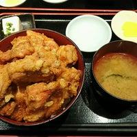Photo taken at 田乃休 早稲田店 by 椅子ファハーン は. on 1/22/2018
