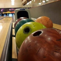 Photo taken at Paloko Bowling by Joaco D. on 9/11/2013