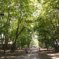 Photo taken at Grove-Cedar Bike Path by Jon W. on 6/26/2016