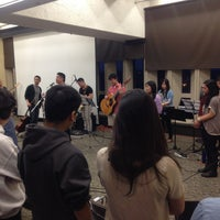 Foto tomada en UIC Student Center East por Ryan M. el 4/16/2013