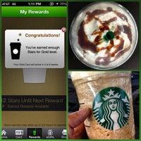 Photo taken at Starbucks by Ryan M. on 4/25/2013