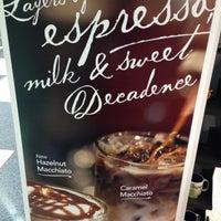 Photo taken at Starbucks by Ryan M. on 4/20/2013