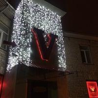 Photo taken at Club Virgin Striptease by Artem P. on 11/27/2015