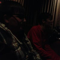 Photo taken at Carmike Maysville Cinema 4 by Matthew C. on 12/23/2012