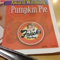 Photo taken at Frisch's by Matthew C. on 12/23/2012