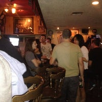 Photo taken at Gabe's Bar & Grill by Zachary S. on 9/16/2012