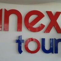 Снимок сделан в Anex Tour пользователем Ирина Б. 4/29/2016