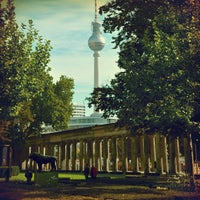 Photo taken at Museum Island by Timmie E. on 10/1/2012