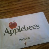 Photo taken at Applebee's by Russ F. on 11/21/2012