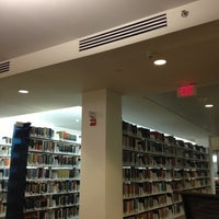 Photo taken at Bentley Library by Keyu W. on 10/4/2012
