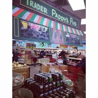 Photo taken at Trader Joe's by Irene V. on 3/15/2015