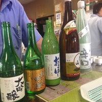 Photo taken at 両磐酒造 by Saki F. on 9/27/2014