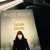 Photo taken at Yalova-Ankara Yolu by Funda D. on 1/17/2016
