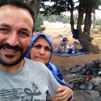 Photo taken at Ağaçtepe yaylası by Uğur Doğrusöz on 9/14/2016
