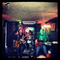Photo taken at Ye Olde Pub by Bruno P. on 7/14/2013