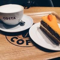 Снимок сделан в Costa Coffee пользователем Veron S. 11/30/2016
