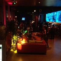 Photo taken at Dapur Asian Tapas & Lounge by Misha S. on 10/5/2012