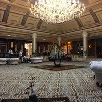Foto tirada no(a) Rixos Sharm El Sheikh Nefertiti Restaurant por Chloë D. em 9/16/2017