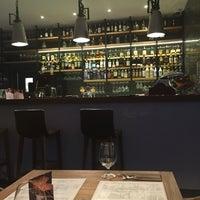 Photo taken at Baroza - Restaurant & bistro by Cirrus S. on 5/24/2016