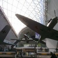 Photo prise au Imperial War Museum par James T. le10/14/2012