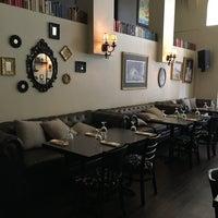 Foto tirada no(a) Pushkin Restaurant por Pushkin Restaurant em 1/30/2017