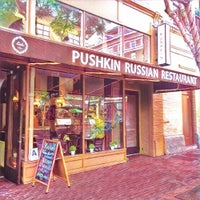 Foto tirada no(a) Pushkin Restaurant por Pushkin Restaurant em 1/31/2017
