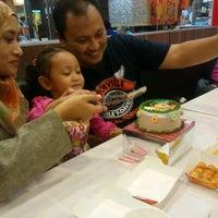 Photo taken at KFC by Adol C. on 8/3/2016