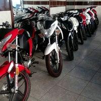 Photo taken at Kuba Motor by MEHMET CAN YILDIZ on 12/5/2015