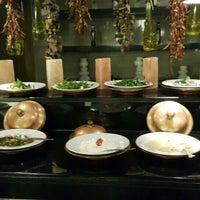 1/30/2016 tarihinde Serpil G.ziyaretçi tarafından Mosaic Restaurant'de çekilen fotoğraf