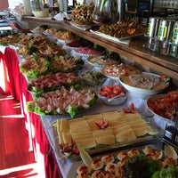 Photo prise au Cafe Esquina par esquina le11/11/2015