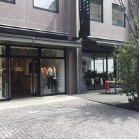 3/23/2017 tarihinde 市倉 禎.ziyaretçi tarafından Margaret Howell'de çekilen fotoğraf