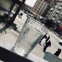 Photo taken at Cımbız Kuaför 2 by Onur Ç. on 4/16/2018