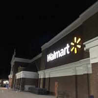 Photo taken at Walmart Supercenter by lugmoo l. on 7/7/2016