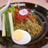 Photo taken at Oishi Ramen by alimin g. on 3/3/2014