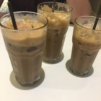 Photo taken at OldTown White Coffee by alimin g. on 7/21/2017