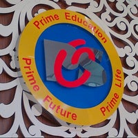 Photo taken at Prime One School (POS) by alimin g. on 3/12/2015
