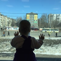 "Photo taken at Столовая ""Сытый слон"" by Sérgey T. on 3/21/2015"