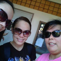 Photo taken at College of Arts and Sciences, Silliman University by Super J. on 11/6/2012