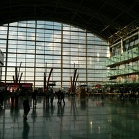 Foto tomada en İzmir Adnan Menderes Havalimanı (ADB) por Maxty el 7/1/2013