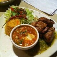 Foto tomada en La Parrilla Mexican Restaurant por J'son J. el 7/7/2013