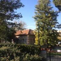 Foto scattata a Cafe Carpouza da Emre I. il 12/14/2012