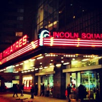 Photo taken at AMC Loews Lincoln Square 13 by Austin W. on 5/26/2013