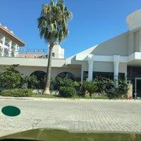7/9/2018 tarihinde Mustafa T.ziyaretçi tarafından Diamond Beach Hotel & Spa'de çekilen fotoğraf