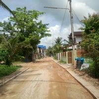 Photo taken at อบต.ท่าโพธิ์ by Noppadol C. on 10/10/2012