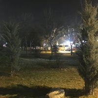 Foto tomada en Şehit Mehmet İkiz Parkı por Hüso C. el 12/25/2015
